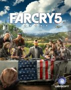 Far Cry 5 auf Gamerz.One