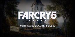 Far Cry 5 – Ankündigungs-Trailer
