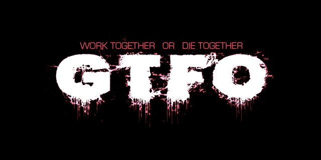 GTFO - 10 Chambers Collective kündigt Erstlingswerk an