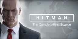 HITMAN - Änderungen in den Verkaufspaketen