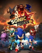Sonic Forces auf Gamerz.One