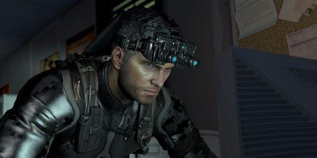 Splinter Cell – Ein neuer Teil wurde bestätigt