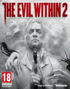 The Evil Within 2 auf Gamerz.One