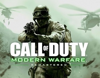 Let's Play Call of Duty Modern Warfare Remastered mit Pietsmiet