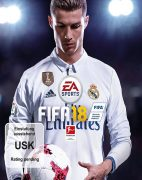 FIFA 18 auf Gamerz.One