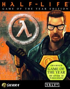 Half-Life auf Gamerz.One