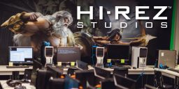 DreamHack Valencia: Hi-Rez Studios dreht auf