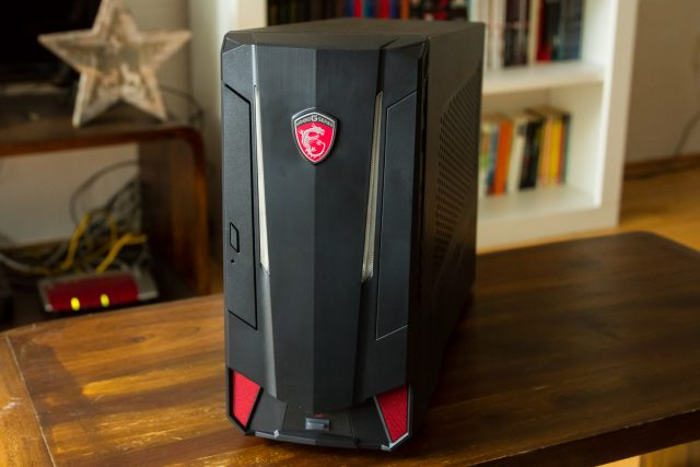Der MSI Nightblade MI3 - Kleiner kompakter Gelegenheits-Gamer-PC