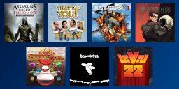 PlayStation Plus: Die Gratis-Spiele für August 2017