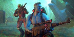 Rogue Trooper Redux - Releasedatum und ein Vergleichs-Trailer veröffentlicht