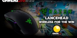 Im GAMERZ.one Review: Razer Lancehead – Wireless for the Win!