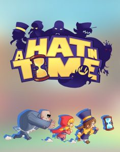 A Hat in Time auf Gamerz.One