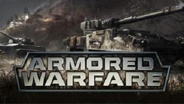 Armored Warfare – Announcement Trailer   PS4