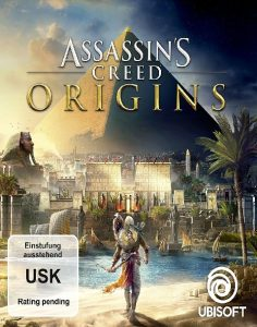 Assassin's Creed Origins auf Gamerz.One