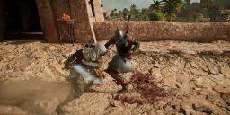 AC Origins - Launch-Trailer für DLC Die Verborgenen veröffentlicht