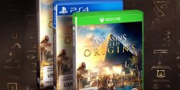 Neue E3-Spielszenen zu Assassin's Creed Origins