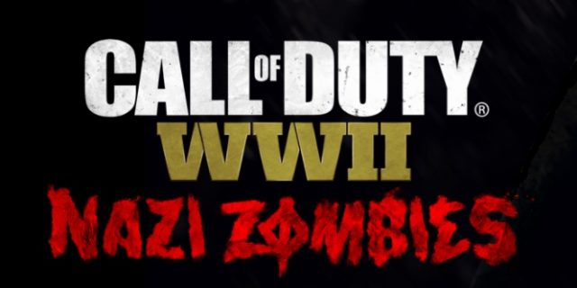 COD: WWII - Exclusives Interview zu Call of Duty: WWII Nazi Zombies