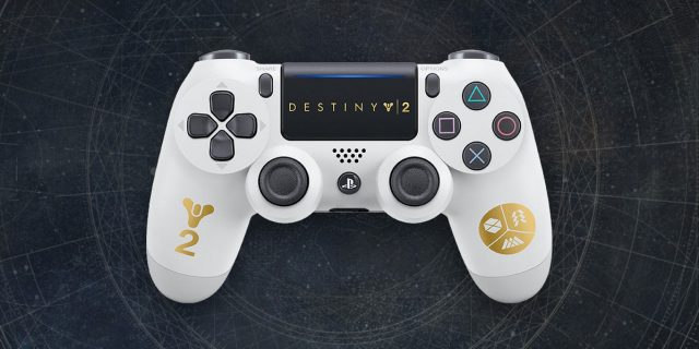 Destiny 2 - Sony enthüllt Bundles mit PlayStation 4 und PlayStation 4 Pro