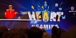 #gamescom2017 – offizielle Eröffnung durch Kanzlerin Merkel