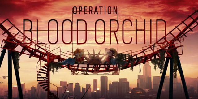 R6S - Teaser-Trailer enthüllt die neue Map zu Blood Orchid