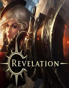 Revelation Online auf Gamerz.One