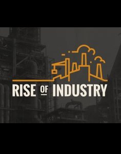 Rise of Industry auf Gamerz.One