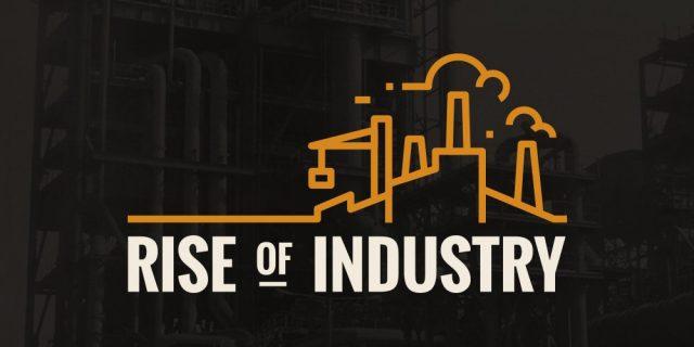 Rise of Industry - Ein Tycoon-Spiel wie Industrie Gigant
