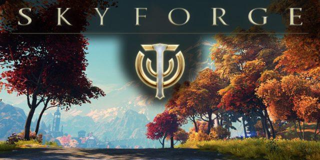 Skyforge Review von Gamestar