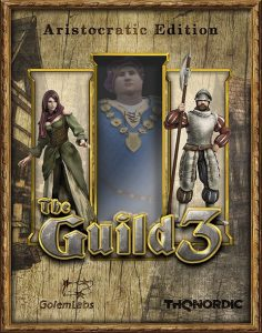 The Guild 3 auf Gamerz.One