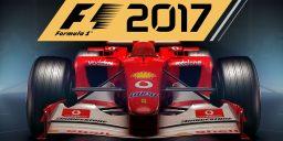 F1 2017 - Erneut heißt das Motto – Realismus ist Trumpf!