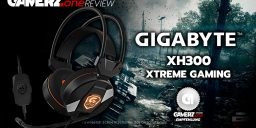 Im GAMERZ.one Review: Gigabyte XH300 XTREME GAMING Headset