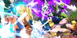 DB: Fighter Z - Der nächste Charakter kommt