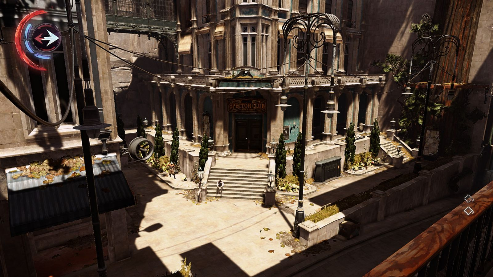 Dishonored Der Tod des Outsiders