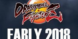 Gameplay Trailer Dragon Ball Fighter Z