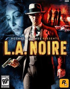 L.A. Noire auf Gamerz.One
