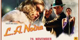 L.A. Noire - Rockstar Games kündigt Neuauflage für L.A. Noire an