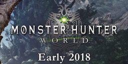 Monster Hunter: World erforschen mit Rocket Beans TV