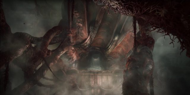 Scorn - Neuer Gameplay Trailer veröffentlicht