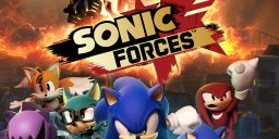 Sonic Forces - Neues Videomaterial zu Casino Forest