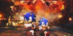 Sonic Forces - Der Releasetermin wurde bekannt gegeben!