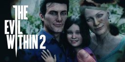 The Evil Within 2 - Bethesda veröffentlicht weiteren Trailer!