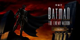 Batman: The Enemy Within - Neue Episode veröffentlicht!