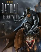 Batman: The Enemy Within auf Gamerz.One