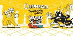 Cuphead - Tassen auf steilem Erfolgskurs