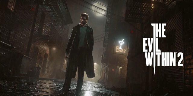 The Evil Within 2 - Launch-Trailer veröffentlicht!