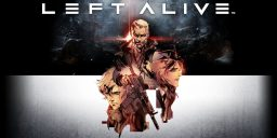 LEFT ALIVE - Survival-Action für 2018 angekündigt