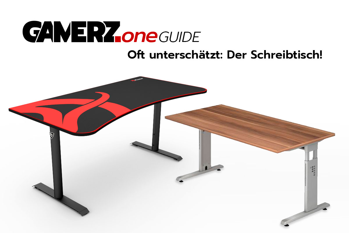 m bel braucht der gamer aber wo und welche ein kleiner guide. Black Bedroom Furniture Sets. Home Design Ideas