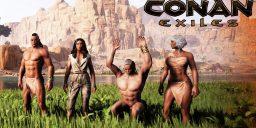 Conan Exiles – Mit Gronkh und Sarazar in barbarische Welten