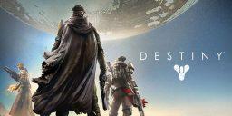 Destiny -Charakter Erstellung & erste Schritte mit DerSorberus
