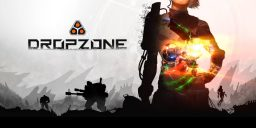 Review zu Dropzone